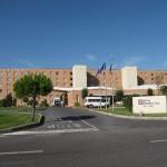 Rome airport hotel: Hilton Garden Inn