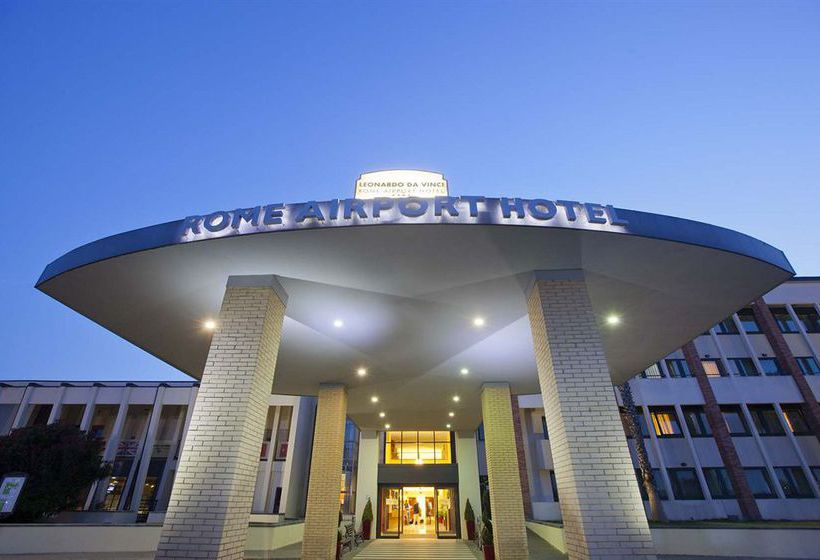 Rome Airport Hotels